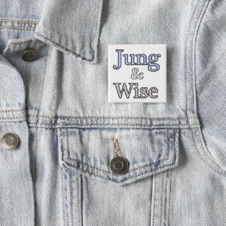 Badge Jung et logo sage