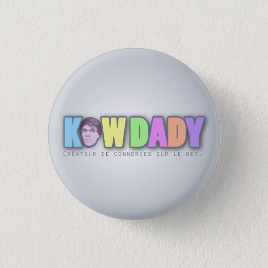 Badge KowDady
