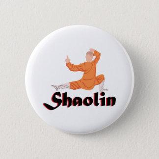 Badge Kung Fu Shaolin