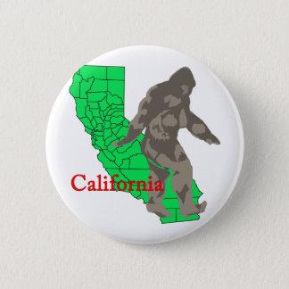 Badge La Californie Bigfoot