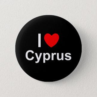 Badge La Chypre