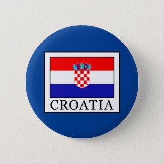 Badge La Croatie