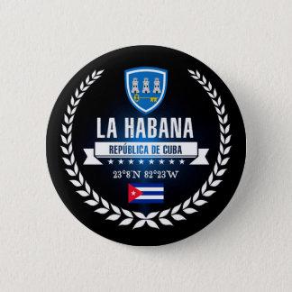 Badge La Havane