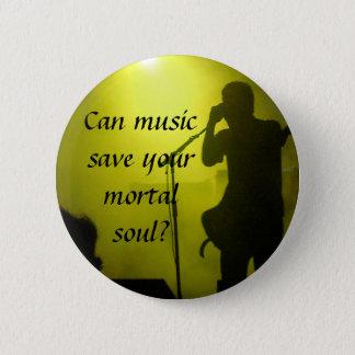 Badge La musique économise