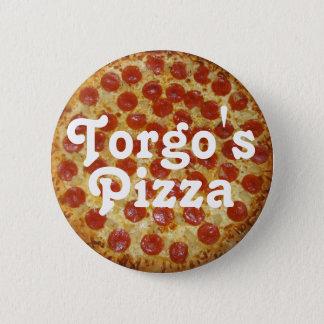 Badge La pizza de Torgo