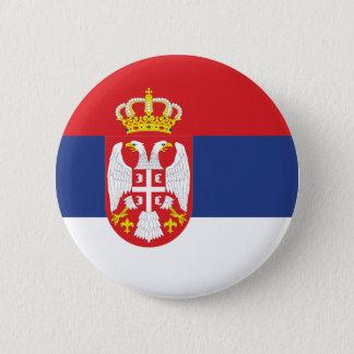 Badge la Serbie