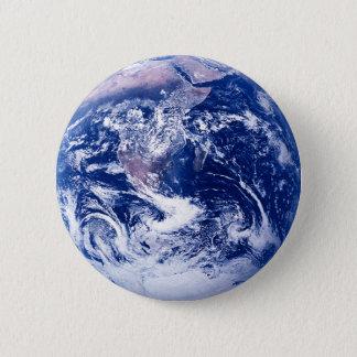 Badge La terre de planète