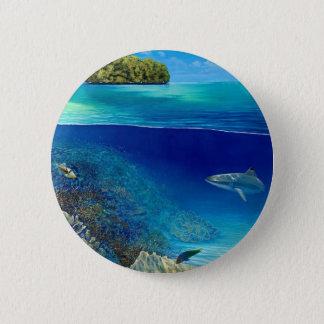 Badge Lac 3 par Michael Glinski