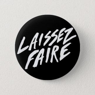 BADGE LAISSEZ FAIRE