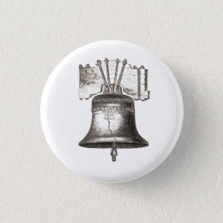 Badge Laissez l'anneau de liberté