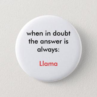 Badge Lama !