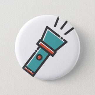 Badge Lampe-torche