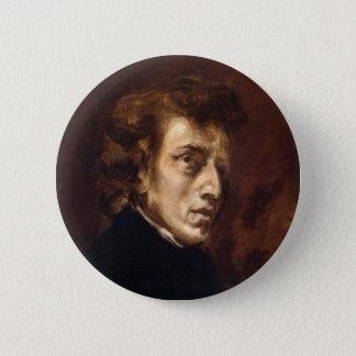 Badge Le bouton de Chopin
