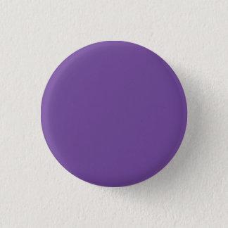 Badge Le bouton sinueux de fraternité de fille