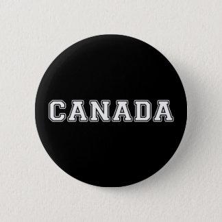 Badge Le Canada