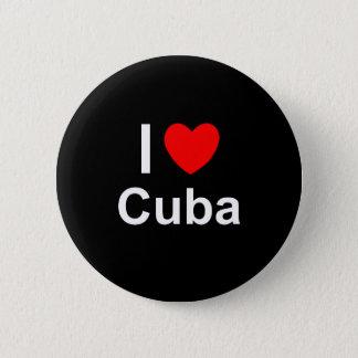 Badge Le Cuba