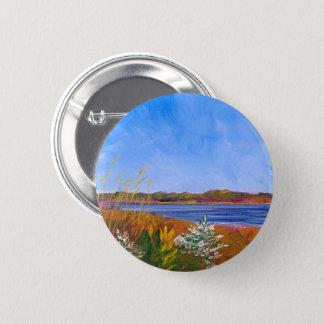 Badge Le fleuve Delaware d'or