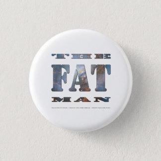 Badge Le gros insigne d'homme