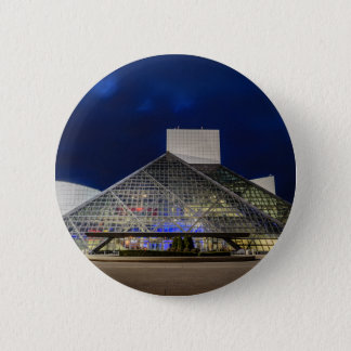 Badge Le Panthéon de rock au crépuscule