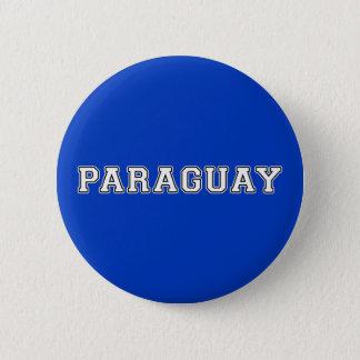 Badge Le Paraguay