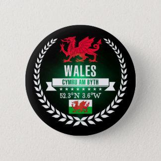 Badge Le Pays de Galles