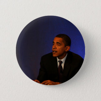 Badge Le Président Barack Obama