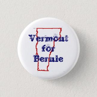 Badge Le Vermont pour Bernie