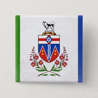 Badge Le Yukon