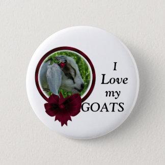 Badge L'enfant et l'arc de chèvre personnalisent