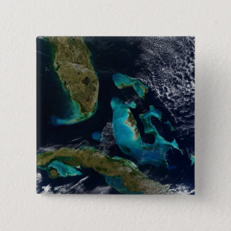 Badge Les Bahamas, la Floride, et le Cuba