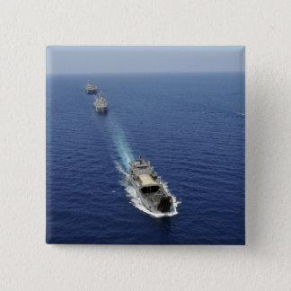 Badge Les bateaux de la Marine de la république des