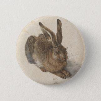 Badge Lièvres par Albrecht Durer