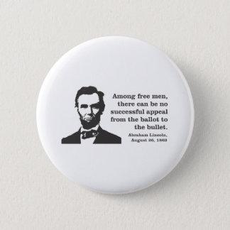 Badge Lincoln