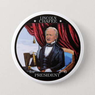Badge Lincoln Chafee 2016