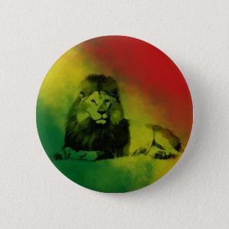 Badge Lion créatif de la jeunesse