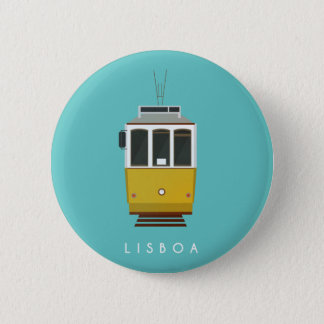 Badge Lisbon Pin