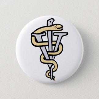 Badge Logo vétérinaire