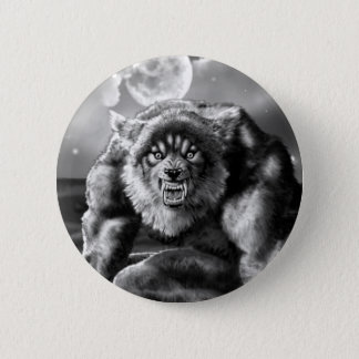 Badge loup-garou