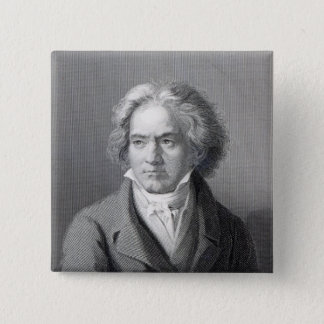 Badge Ludwig van Beethoven