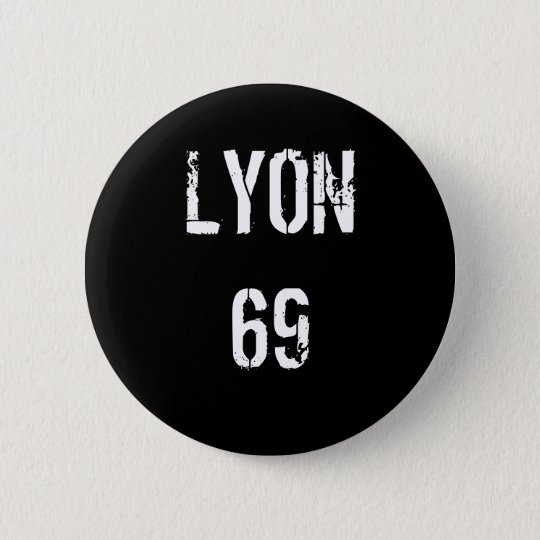 BADGE LYON69