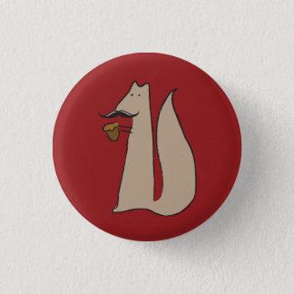 Badge M. Squirrel