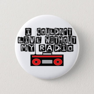 Badge Ma radio