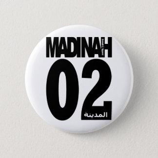 Badge Madinah 02