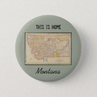 Badge Maison du Montana