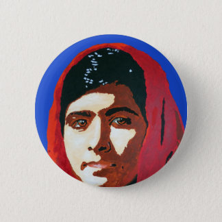 BADGE MALALA YOUSAFZAI