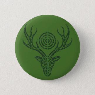 Badge Mâle de feuille des norses