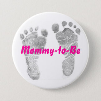 Badge Maman-à-Soyez