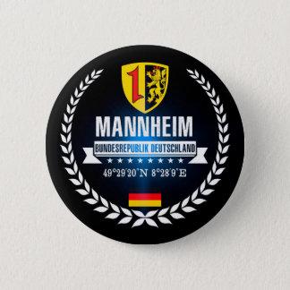 Badge Mannheim