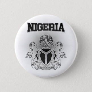 Badge Manteau du Nigéria des bras