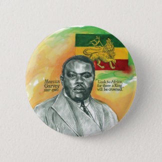 Badge Marcus-Garvey